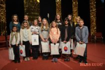 Rozhlasová súťaž mladých recitátorov