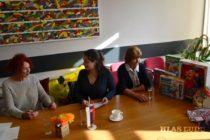NRSNM: Odovzdali učebné pomôcky a navrhli štipendistov