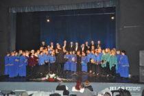 10. Koncert slovenských zborov