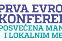 Prvá európska konferencia venovaná menšinovým a lokálnym médiám