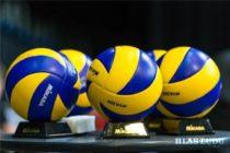 Volejbalový šampionát Európy 2019 – Srbsko v skupine B!