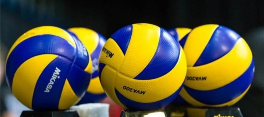 Volejbalisti Srbska sa pripravujú na kvalifikačný turnaj
