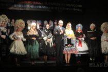 2. Festival slovenského ľudového kroja Slovákov vo Vojvodine