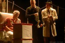 Divadelný vavrín – ôsmy deň