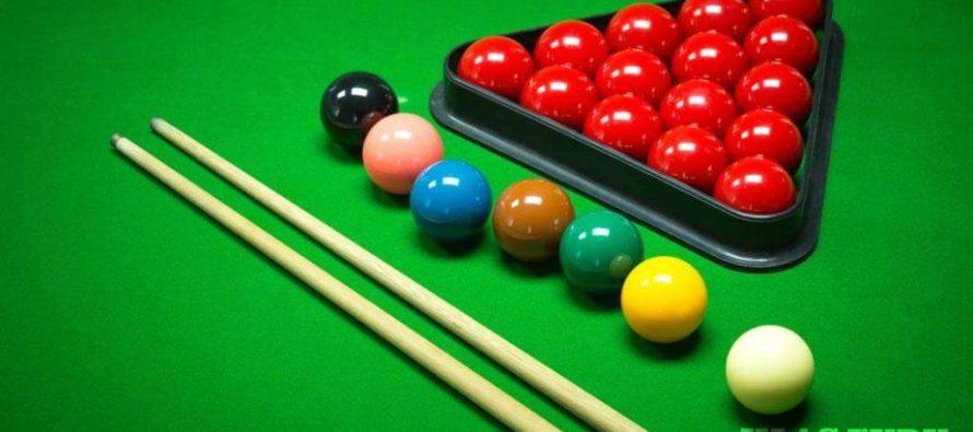 Začína sa snooker Šampionát Spojeného kráľovstva