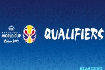 Pokračuje kvalifikácia na basketbalový šampionát sveta 2019