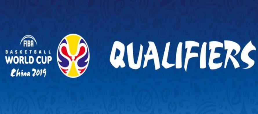 Basketbalisti pokračujú v kvalifikácii!