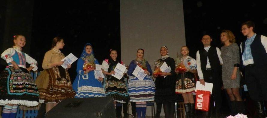 Na Rozospievanom Srieme v Starej Pazove: Zvíťazila Martina Kukučková z Boľoviec