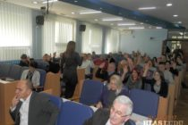19. schôdza Zhromaždenia obce Báčska Palanka