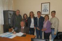 Stará Pazova: Zasadal Festivalový výbor Rozospievaného Sriemu