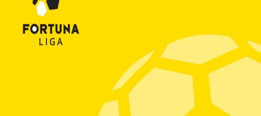 Analýza jesennej časti slovenskej Fortuna ligy
