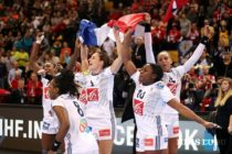 Francúzky sú nové hádzanárske šampiónky sveta!