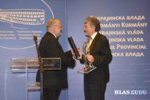Výročná cena ÚKV aj Miroslavovi Benkovi