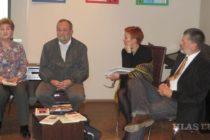 Literárny večierok so spisovateľom Zlatkom Benkom z Lalite