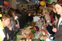 Vianočný charitatívny bazár ako úvod do sviatkov