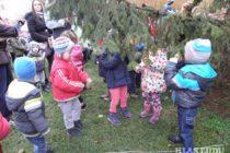Vianočný bazár vKysáči