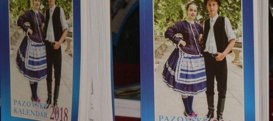 Premiéra Pazovského kalendára na rok 2018