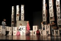 Repríza predstavenia pre deti