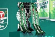 Bristol City postúpil do semifinále Ligového pohára!