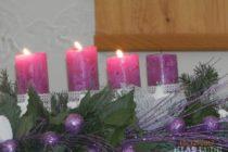 Úchvatný hlas Vianoc v hložianskom kostole