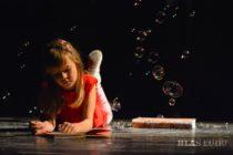 Predstavenie Tilda v SVD