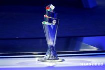 UEFA Liga národov – Srbsko s Rumunskom, Čiernou Horou a Litvou!