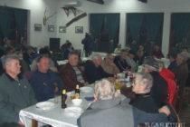 Združenie rybárov Kulpína sumovalo vlaňajší rok