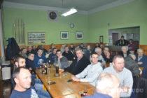 Cyklus zimných prednášok pre poľnohospodárov z Petrovca