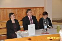 Cirkevné publikácie predstavili v Petrovci