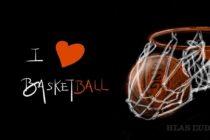 Záverečná časť basketbalovej sezóny
