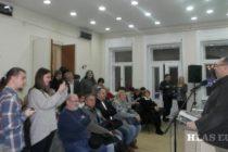 Udelili ročné ceny Nezávislého spolku novinárov Vojvodiny