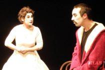 Komédia v repertoári Divadla VHV Petrovec