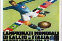 V ústrety Mundialu – Taliansko 1934