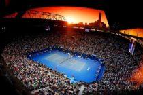 Štartoval Australian Open!