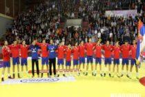 Hádzanárske majstrovstvá Európy 2018