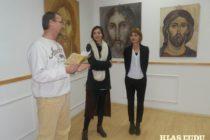Nová výstava v pazovskej galérii