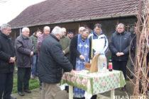 Oslava ochrancu vinohradníkov v Kulpíne