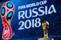 Konečne – zajtra sa začínajú futbalové majstrovstvá sveta!