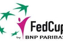 Tenisový FED Cup víkend
