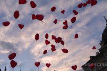 Otvorený Festival lásky v Novom Sade