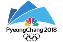 Zimné olympijské hry 2018