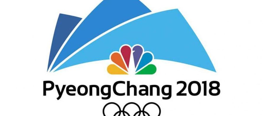 Dohorela olympijská vatra v PyeongChangu!