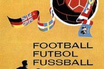 V ústrety Mundialu – Švédsko 1958