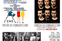 Humanitárny divadelný víkend v Kovačici