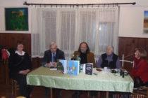 Príjemný literárny večierok v Kulpíne