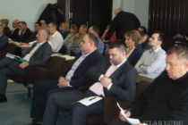 Zasadal báčskopetrovský lokálny parlament