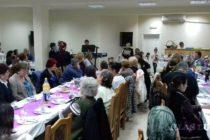 Spolok žien v Lugu oslávil tretie narodeniny