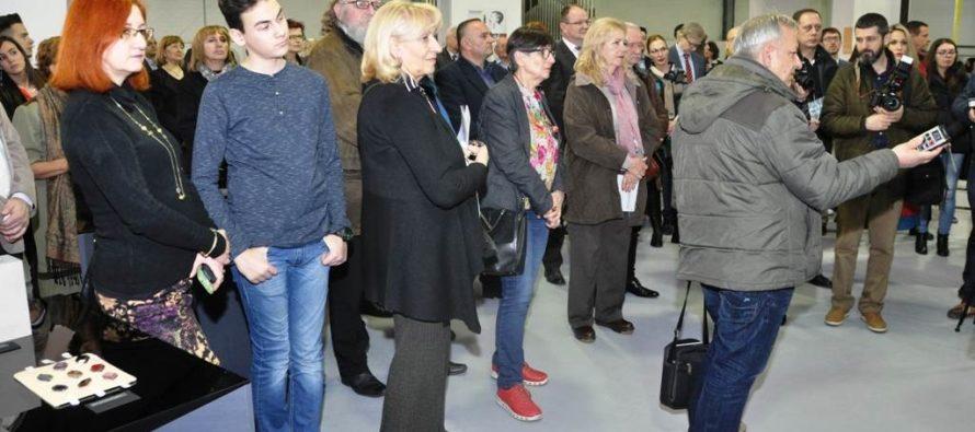 Slovenská a česká výstava v belehradskom Múzeu vedy a techniky