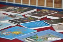 SPOLOK PETROVSKÝCH ŽIEN: Zima s knihou a výročné zhromaždenie
