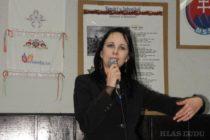 Koncert v Kysáči k MDŽ